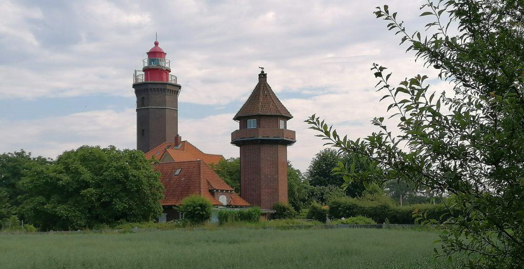 Dahme Leuchtturm