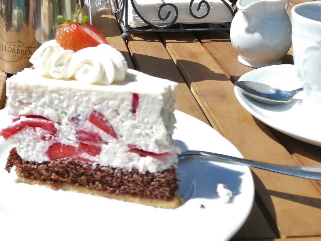 Kuchen Hof Mougin